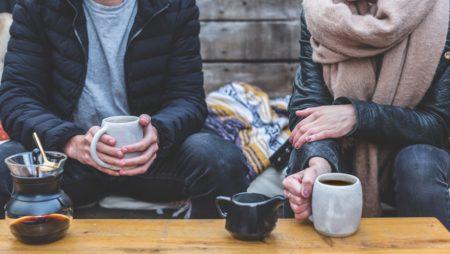 10 signes qui montrent que vous êtes amoureux